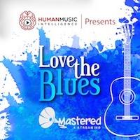 Love The Blues Vol. 1